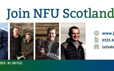 NFU Scotland Discounts and Services.