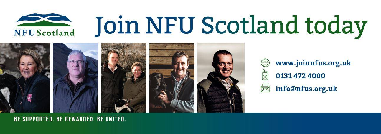 NFU Scotland Discounts and Services