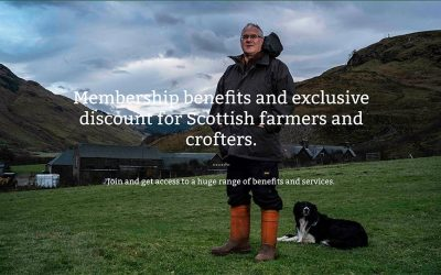 Are you making the most of your Scottish farming membership?